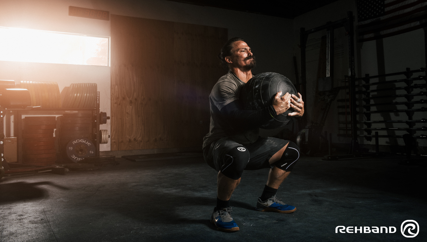 Crossfit / Fuctional Fitness Training