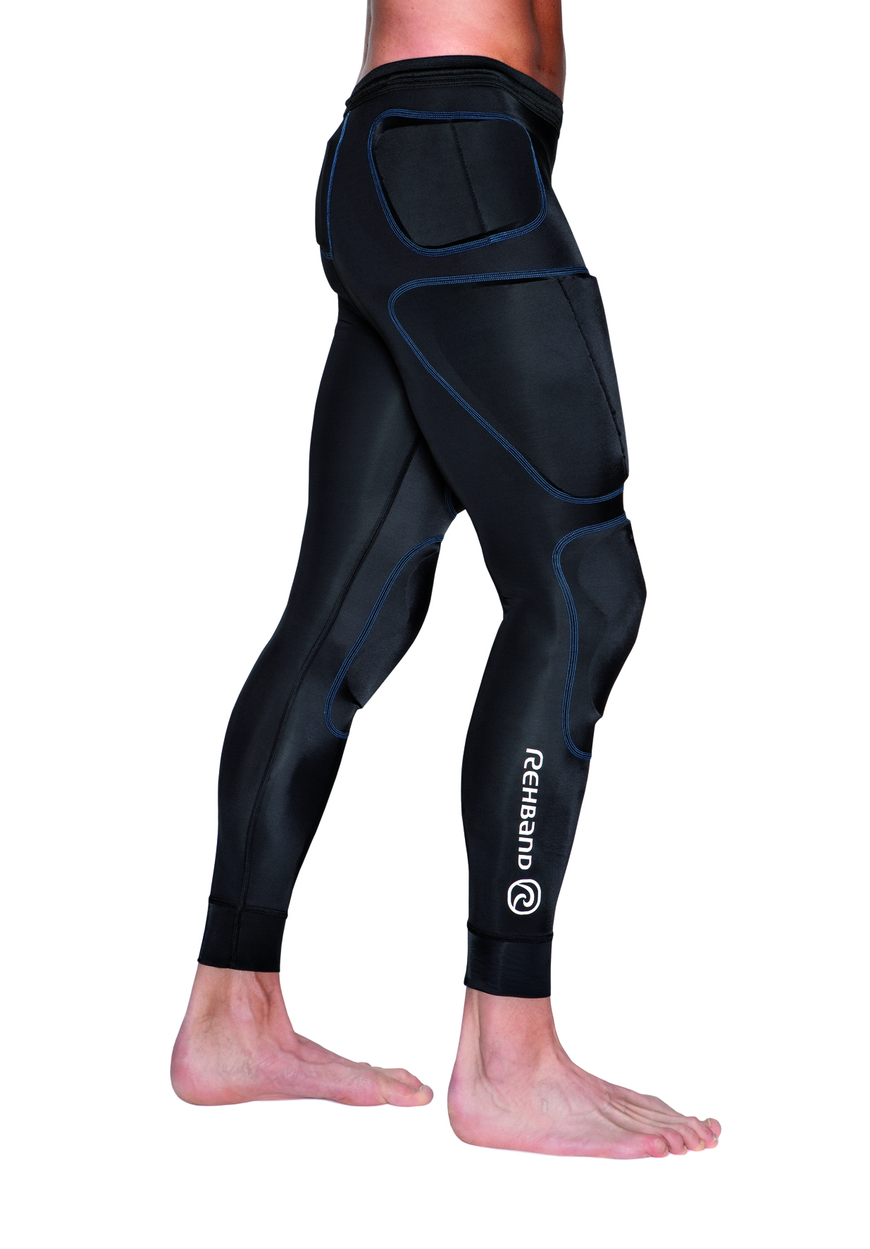 ceeed04de3 Compression Protective Tights – 7713 (Padding) – END OF RANGE